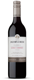 Jacob's Creek Shiraz Cabernet...